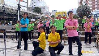 浜名高校 吹奏楽部「じょいふる」