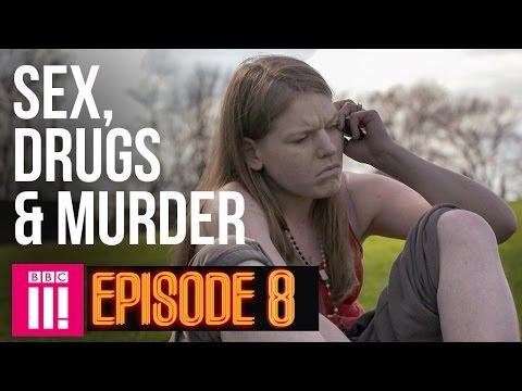 Surviving Inside Britain's Legal Red Light District   Sex, Drugs & Murder - Episode 8