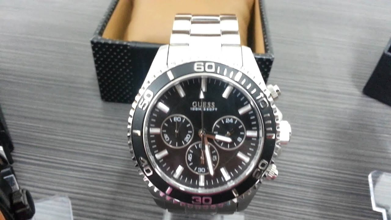 Relojes Men Men Guess Relojes Guess co co Guess Relojes Aprovechalo Aprovechalo HYW9I2ED