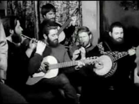 The Dubliners- The Patriot Game