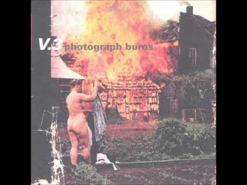 V-3 - Photograph Burns (Full Album)