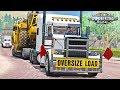 American Truck Simulator - Third Person Drop