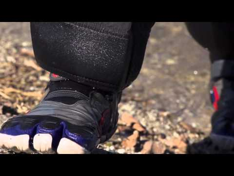 Gear Review - Body Glove 3T Barefoot Shoe