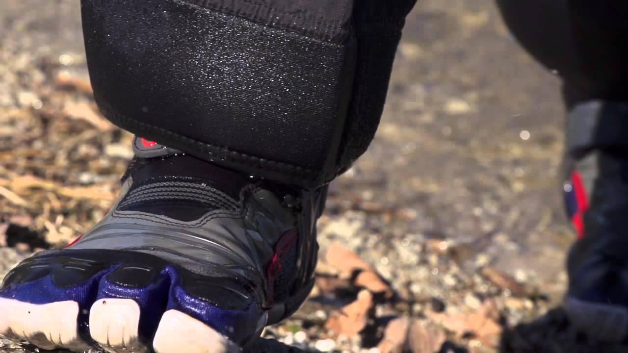 da78674b02d6 Gear Review - Body Glove 3T Barefoot Shoe - YouTube