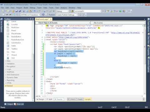 JavaScript-Operatorler(www.KralEgitim.com)