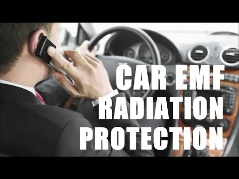 Powerful Car EMF Radiation Protection - with Reviews - YouTube