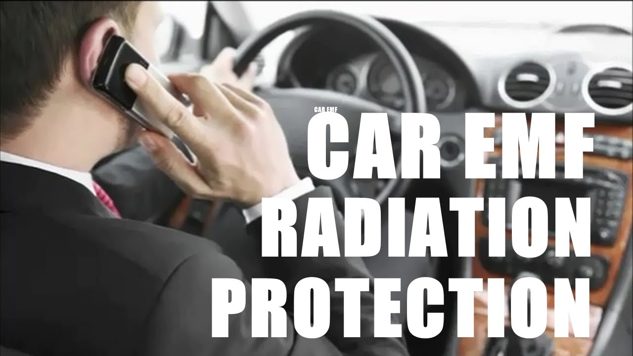 Powerful Car EMF Radiation Protection - with Reviews