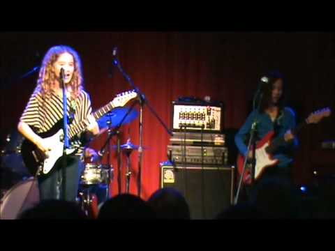 Omen of the Chords - Haunted - 12.10.2011.wmv