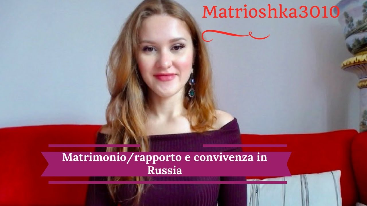 Matrimonio In Russia : Matrimonio in russia conoscenza e convivenza differenze