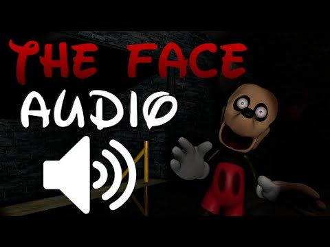 FIVE NIGHTS AT TREASURE ISLAND - The Face AUDIO