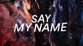 Imad - Say My Name (ft. November Lights) [Official Lyric Video]