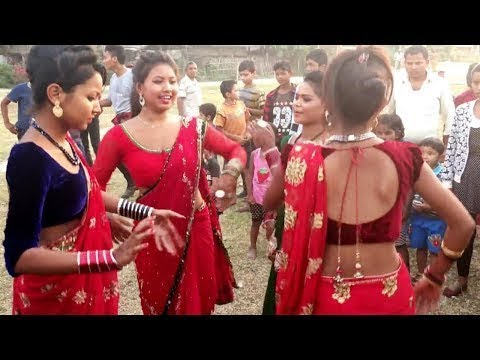 Desi Dance Haryanvi Song! Pilla Palungi Jarur Chahe Jaan Chali Jaye