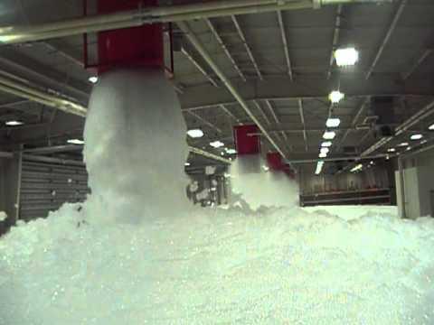 Afff Foam Test Ellsworth Afb Pol Youtube