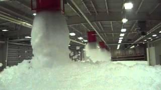 AFFF Foam Test Ellsworth AFB POL