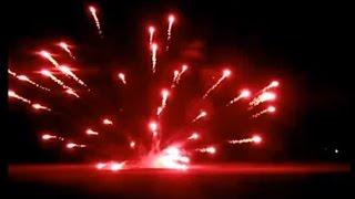 Làm pháo hoa tuyệt đẹp đơn giản | Homemade fireworks