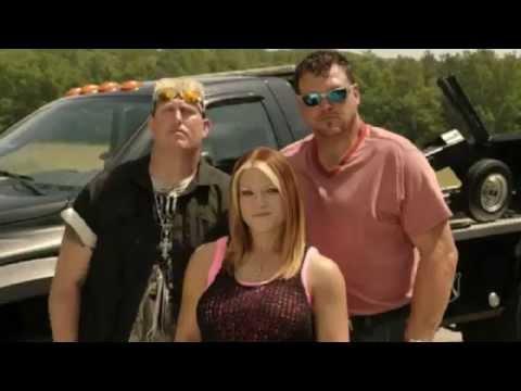 tru tv lizard lick north carolina