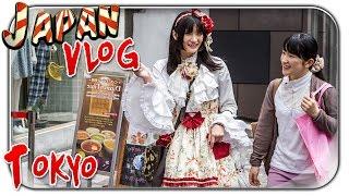 24 STUNDEN TOKYO UND AKIHABARA   Grosse Japan Reise   Vlog Urlaub Deutsch German