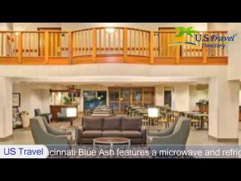 Wingate By Wyndham Cincinnati Blue Ash - Blue Ash Hotels, OHIO