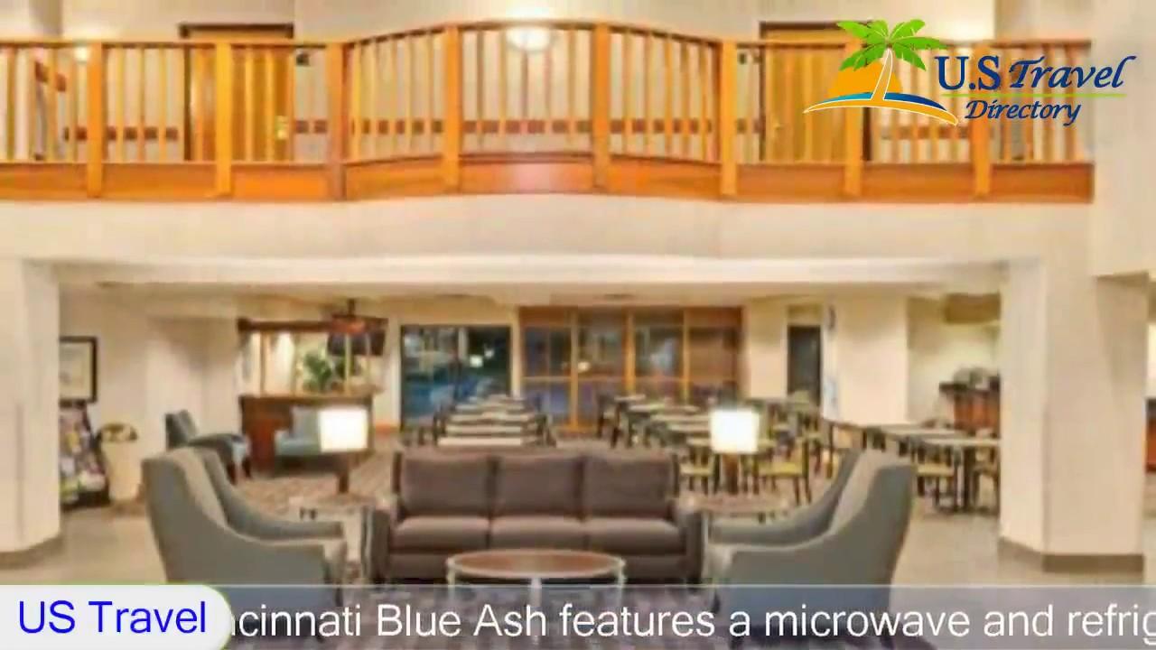 Wingate By Wyndham Cincinnati Blue Ash Hotels Ohio