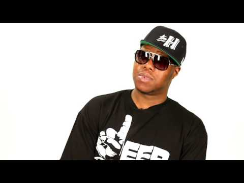"""Z-Ro On """"The King and The Boss"""" Album With Slim Thug: We Have 48 Songs"""