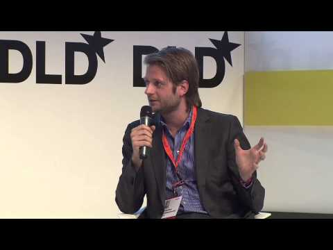 DLD13 - Finance your Idea (Sunil Madhu, Sebastian Siemiatkovski, Alexa von Tobel)