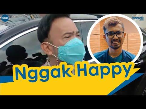 Ruben Onsu Tidak Happy Betrand Peto Diroasting oleh Komika Ridwan Remin, Ini yang Ia Lakukan