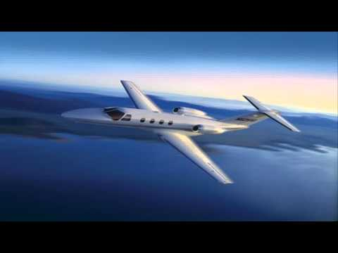 Private Jet Charter - At Its Very Finest