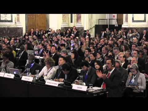 Vienna Conference on the Humanitarian Impact of Nuclear Weapons Dec 2014