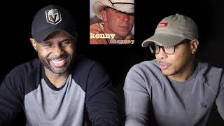 Kenny Chesney - There Goes My Life (REACTION!!!)