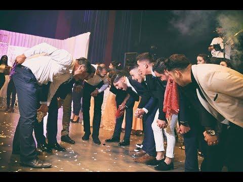 SÜPER ANTEP SALLAMA - hizli halaylar - horon - Grup Eyvan Fransa