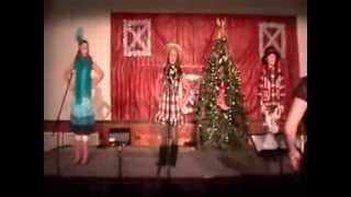"""Christmas Shoe Tree"" musical, plus strings concert -- TOCA, 3rd-5th graders -- Cary, IL"