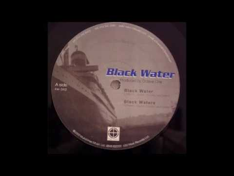 Octave One - Black Water (Original 4w-340 A1)