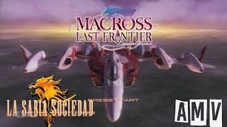 Macross Last Frontier - Gameplay Music Video