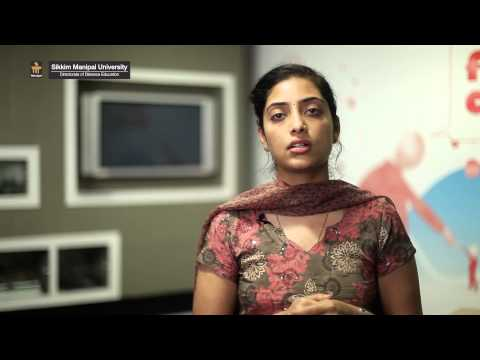 Distance Education MBA at SMU - Review by  Sujatha