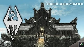 MASSIVE PLAYER HOME SHOWCASE!- Thanksgiving Special!