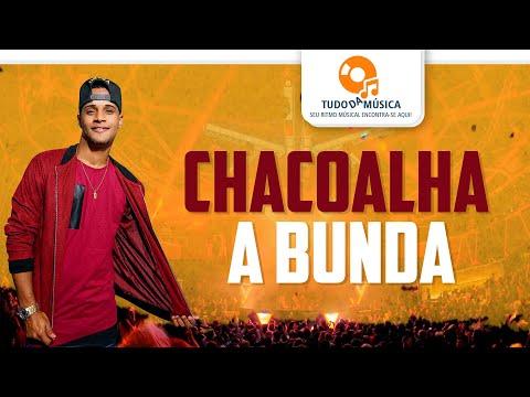 Banda Gostosinn - Chacoalha a Bunda - Lyric Vídeo - Lançamento 2020