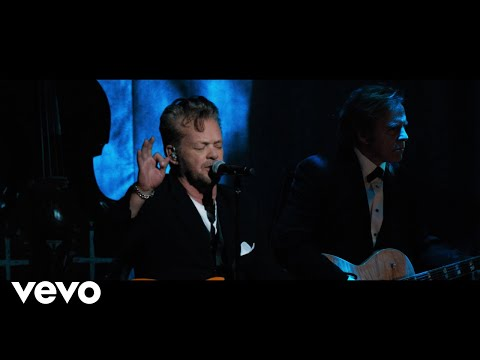 John Mellencamp - Troubled Man (Plain Spoken)