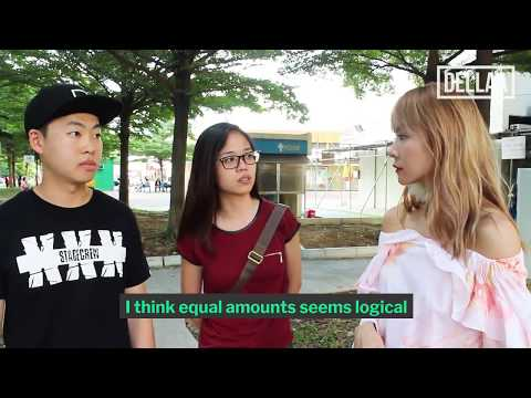 What Singaporeans think about family inheritance