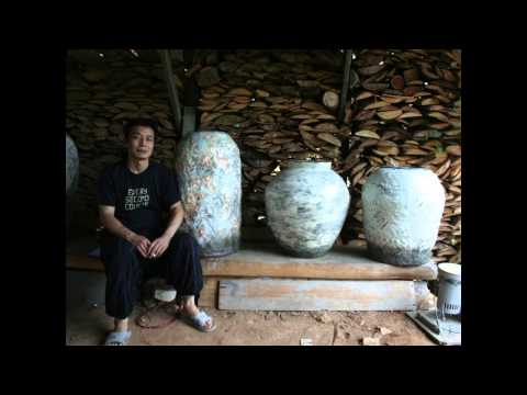 Contemporary Korean Ceramics