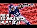 Madden 16 EATrax Soundtrack Returns With Spotify Playlist Included