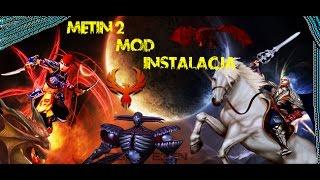 Metin2mod PL  Jak Zainstalować/Wgrać i skąd pobrać