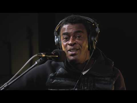 Seu Jorge - Full Performance (Live On KEXP)