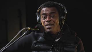 Seu Jorge Full Performance Live on KEXP