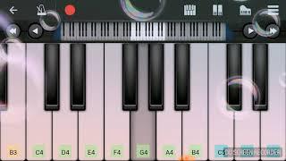 Praism praism prayer on piano