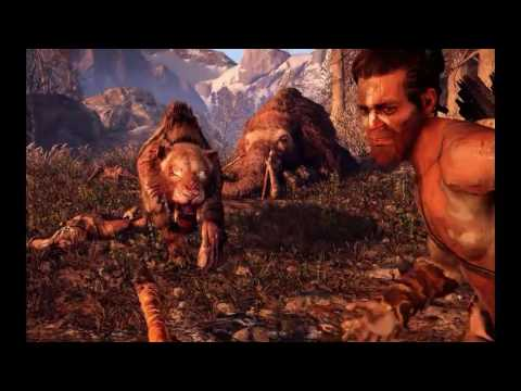 Far Cry Primal walkthrough #1 Prologue Commentary