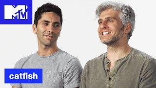 Nev & Max on the Evolution of 'Catfish'   Catfish: The TV Show (Season 7)   MTV