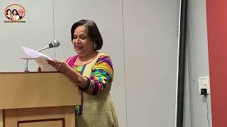 Sahitya Academy Seminar highlights 5TH & 6TH OCTOBER 2019 .