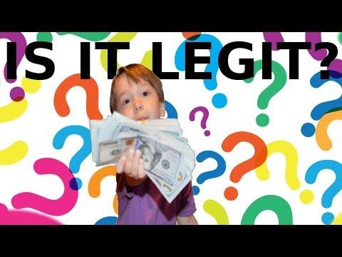 Is Sloto Cash Legit