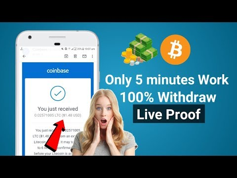 How To Earn Bitcoins By Playing Games | Bitcoins Earning App | 100% Payment Withdraw