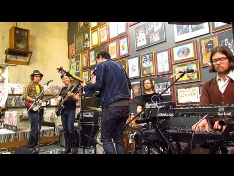 "White Denim live at Twist & Shout - ""Mirrored In Reverse"" Mp3"